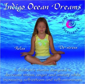 Indigo Ocean Dreams Children's Audio Book